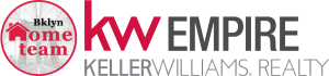 Brooklyn Home Team at Keller Williams Realty Empire Logo